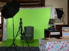 Easter Photos: Green Screen