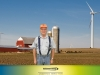 Fun Photos: Farmer Saves Energy