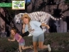 Girl Scout Photos: Escaping The Tiger
