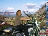 Motorcycle Photos: Cruising Up the Mountian