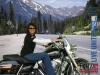 Motorcycle Photos: A Ride Through The Mountains
