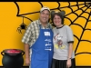 Party Photos: Halloween is Cooking