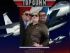 We dream of being Top Guns