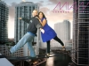 Fashion Photos: Balancing With Style