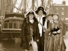 Pirate Photos: Captians of the Port