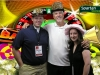 Casino picture with Dave Rozema