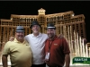 In front of casino with Dave Rozema