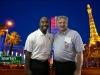 Fun Photos made with green screen and Mateen Cleaves