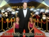 Dance Photos: Walking the Red Carpet with his Twins