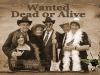 Old Time Photos: Partiers Wanted Dead or Alive caught on film