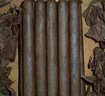 Hand rolled cigars at your event